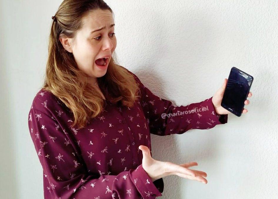 Hazañas de una adicta tecnológica. Parte 1.